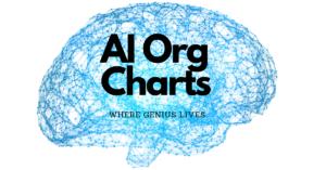 AI Org Charts Brain