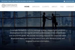 Corporate Navigators