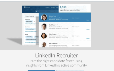 What to Do When Linkedin Recruiter Falls Short